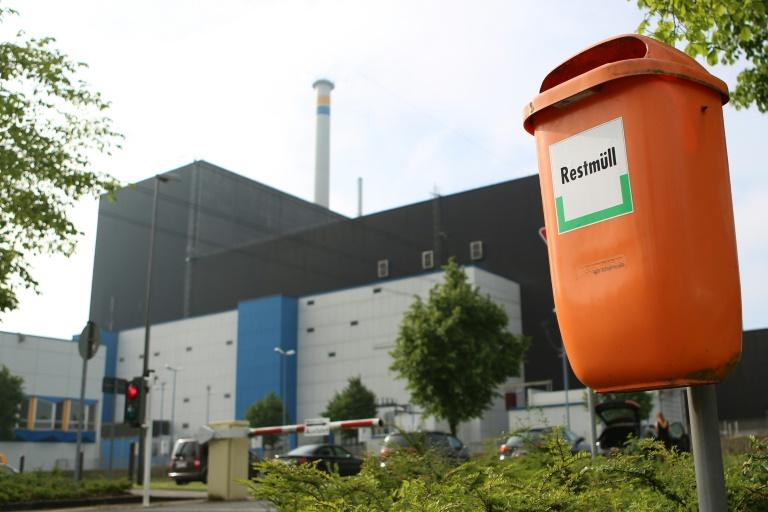 Bergung maroder Atommüllfässer in Brunsbüttel beginnt in wenigen Tagen (© 2016 AFP)