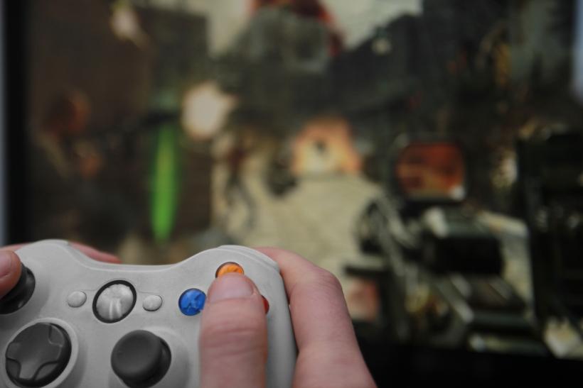 Nicht nur für die junge Generation: Auch im gehobenen Alter können Videospiele helfen geistig fit zu bleiben (Foto: xity)