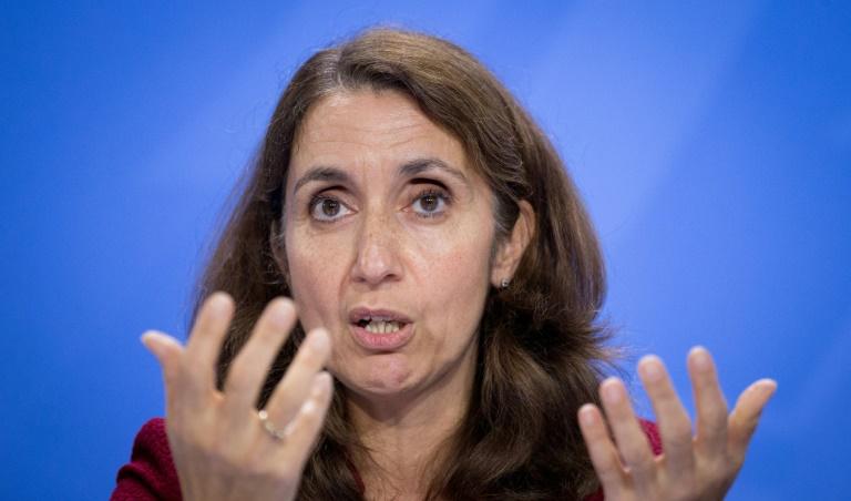 Özoguz: Bei Integration nicht auf Herkunft schauen (© 2016 AFP)