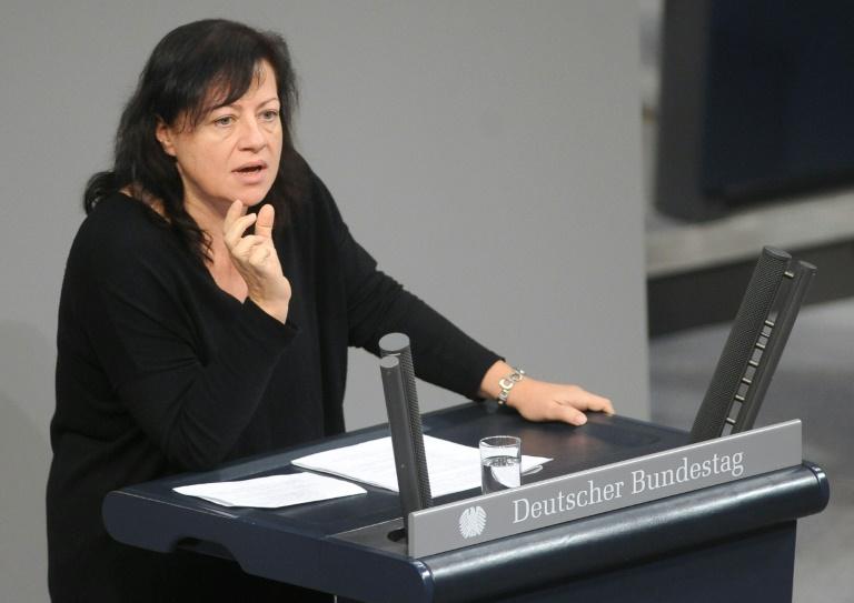 SPD-Politikerin Kofler neue Menschenrechtsbeauftragte (© 2016 AFP)