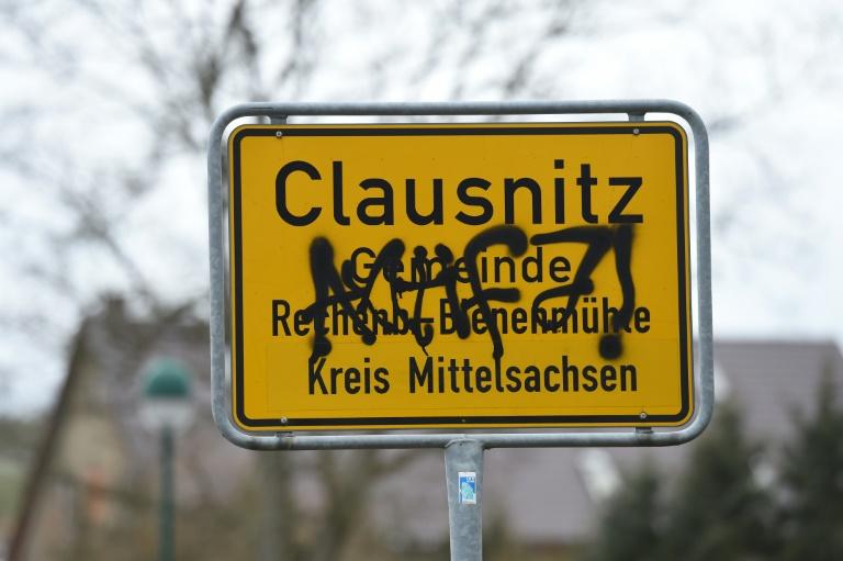 Parteien im Bundestag verurteilen Vorgänge in Sachsen scharf (© 2016 AFP)