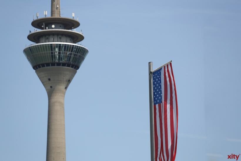 IHK Düsseldorf informiert über verschärfte Einreisebestimmungen in die USA (Foto: xity)