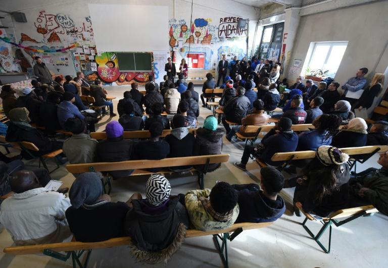 Städtetag warnt vor erneutem Anstieg der Flüchtlingszahlen (© 2016 AFP)