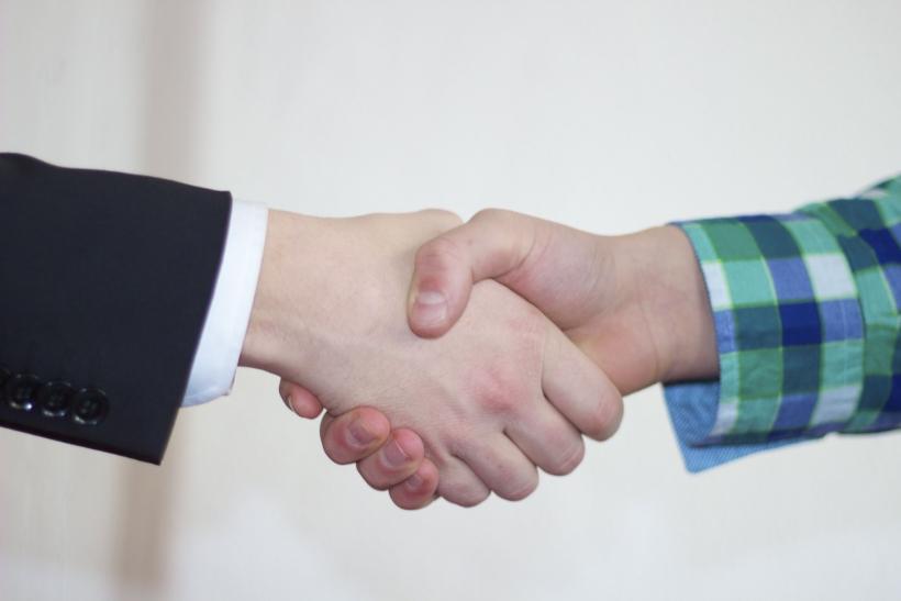 Für ein gutes Verhältnis innerhalb eines Teams, sollten Konflikte offen angesprochen werden (Foto: xity)