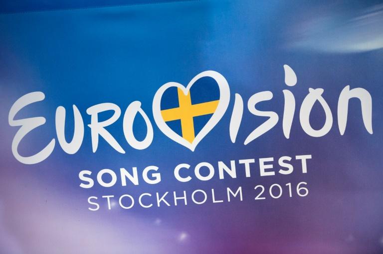 Deutscher Vorentscheid zum Eurovision Song Contest (© 2016 AFP)