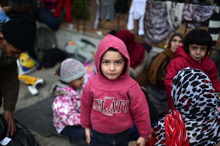 Bundestag berät abschließend über  Asylpaket II (© 2016 AFP)