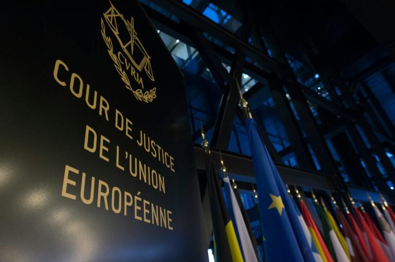 Keine Sozialhilfe für EU-Ausländer während der ersten drei Monate (© 2016 AFP)