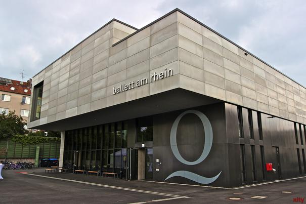 Jooss-Filmabend im Balletthaus Düsseldorf (Foto: xity)