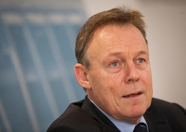Oppermann wirft CSU Blockadepolitik vor (© 2016 AFP)