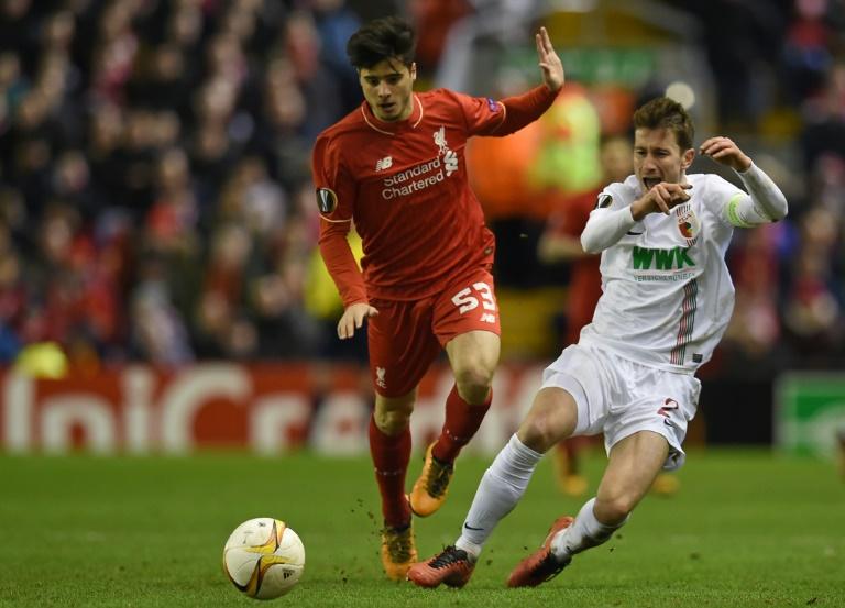 Augsburg und Schalke nicht mehr in Europa dabei (© 2016 AFP)