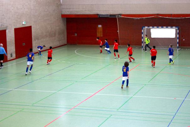 Der FAIRständnis-Cup steigt zum 11. Mal in der Sporthalle der Heinrich-Heine-Gesamtschule (Foto: xity)