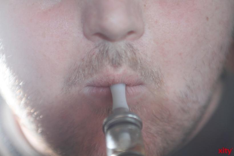 E-Zigaretten und E-Shishas dürfen künftig nicht mehr an Kinder und Jugendliche verkauft werden (Foto: xity)