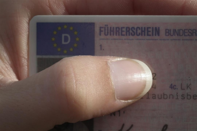 Gestohlen oder verloren: Beim Verlust des Führerscheins gilt es schnell zu handeln (Foto: xity)