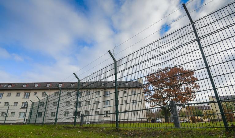 Medien: Bayern bereitet sich auf mögliche Grenzschließung vor (© 2016 AFP)