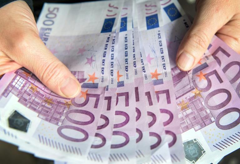 Bericht: Staat will mehr Vermögen aus Straftaten einziehen können (© 2016 AFP)
