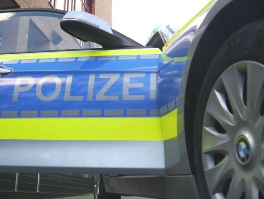 Betrunken fuhr der Täter durch die Straßen Brühls, bis die Polizei ihn anhielt. (Foto: OTS)