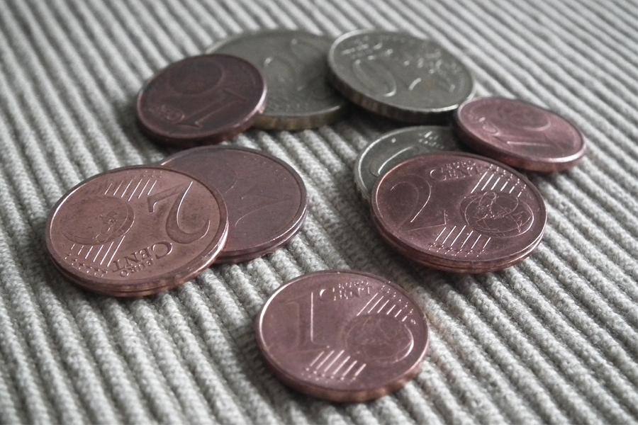 In seiner jüngsten Sitzung votierte der Düsseldorfer IHK-Einzelhandelsausschuss für eine Abschaffung von Ein- und Zwei-Cent-Münzen im Handel (Foto: xity)