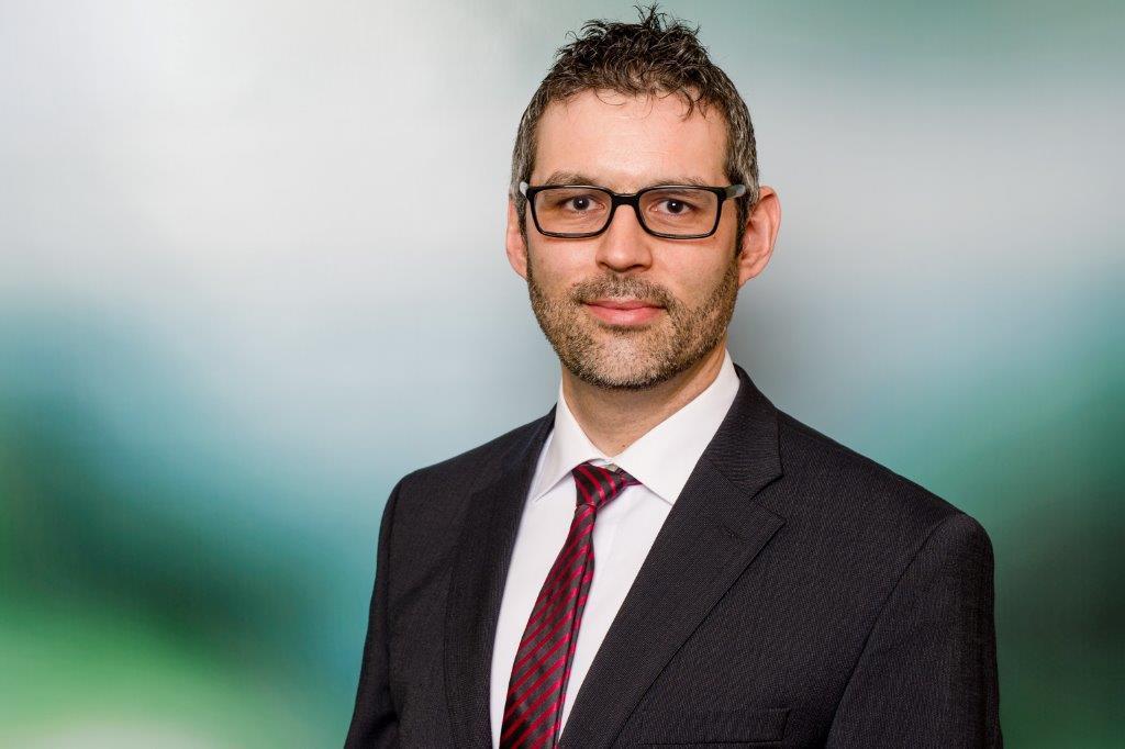 Hafid Rifi: Neuer CFO der Asklepios Kliniken (Foto: Asklepios Kliniken)