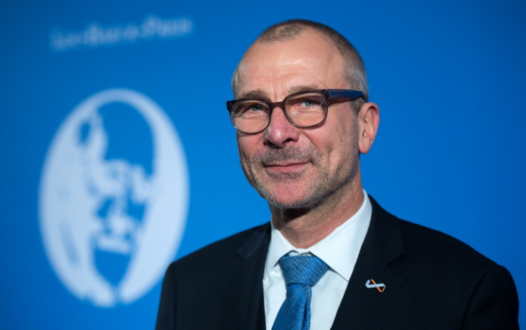 Grünen-Politiker Beck legt nach Drogenvorwürfen Ämter nieder (© 2016 AFP)
