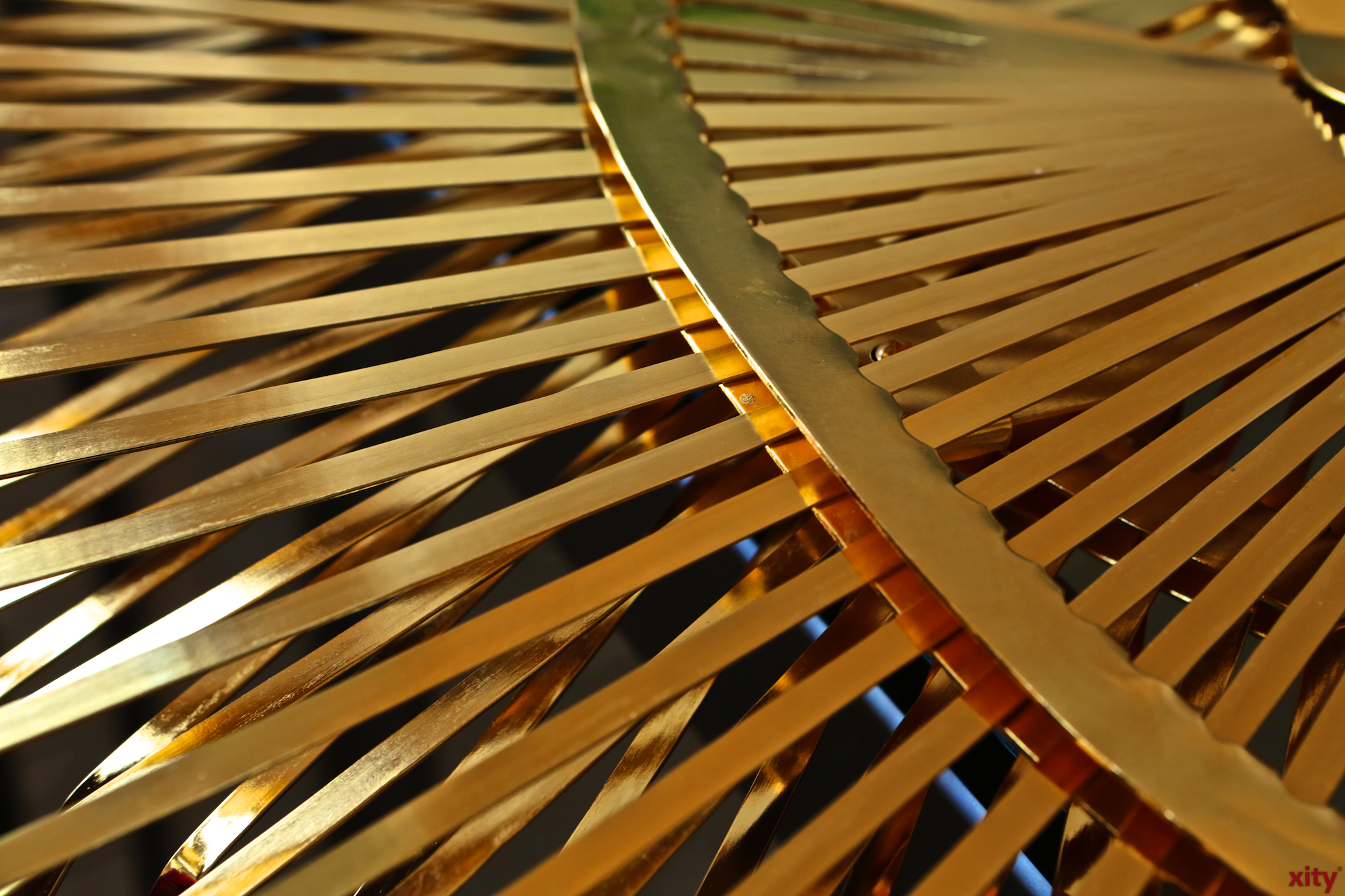 Der Goldenen Besen (Foto: xity)