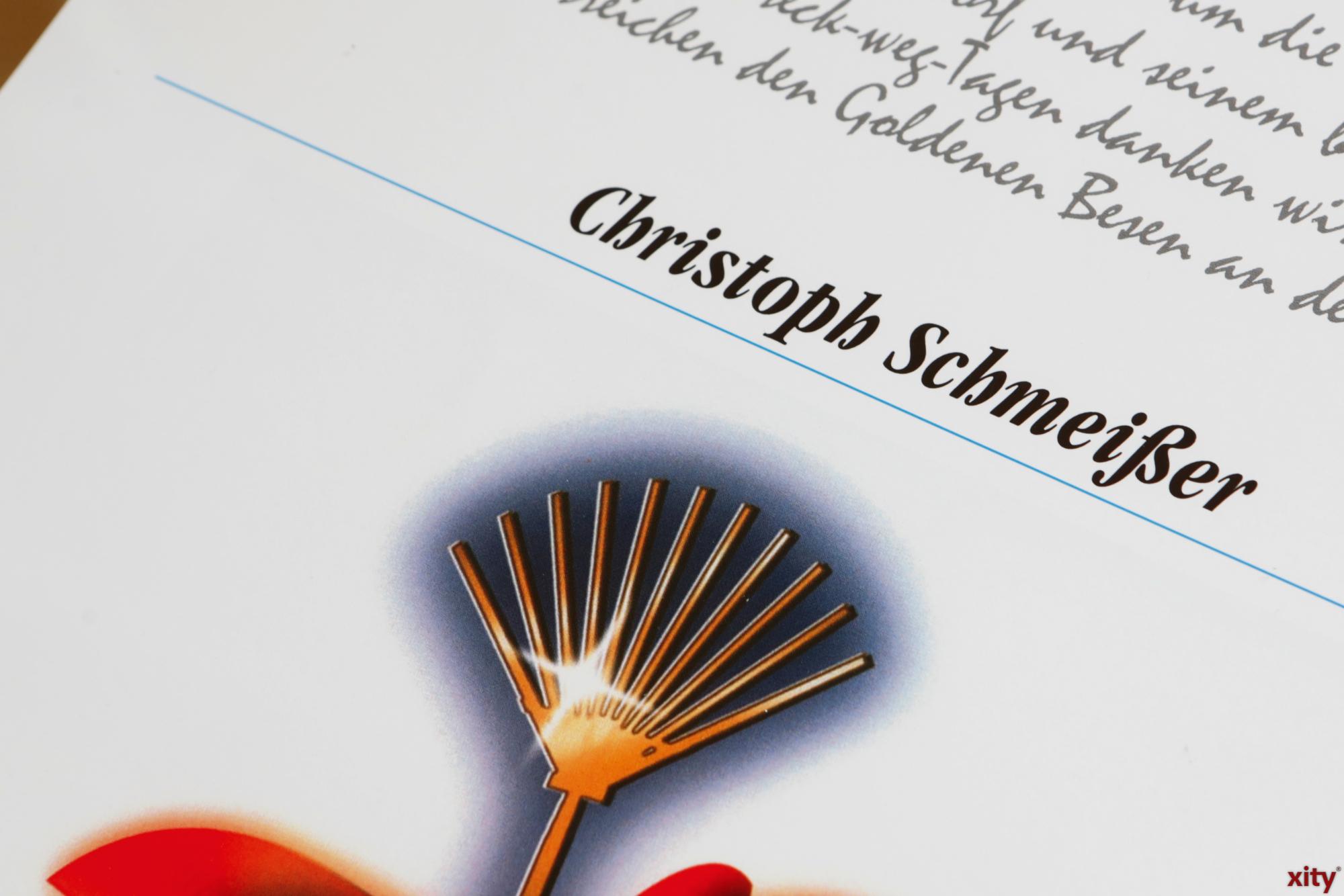 Christoph Schmeisser(Foto: xity)