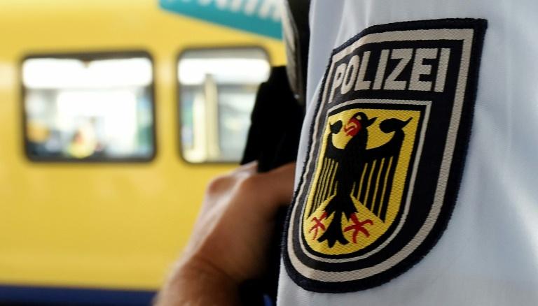 Angriff auf Bundespolizisten in Hannover könnte islamistischen Hintergrund haben (© 2016 AFP)