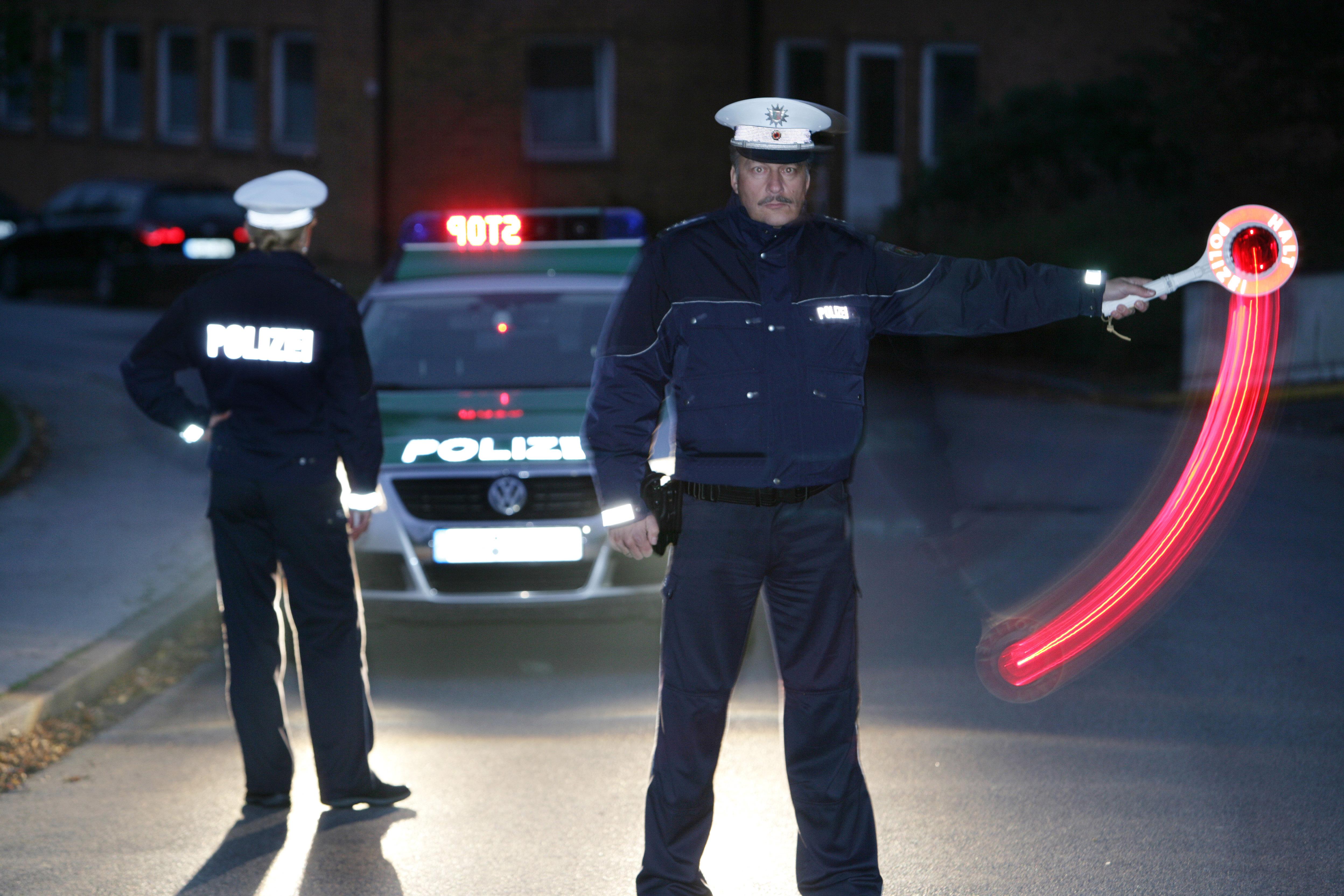 Mit Cannabis im Blut und in der Tasche erwischte die Polizei einen 22-jährigen Ratinger (Foto: OTS)