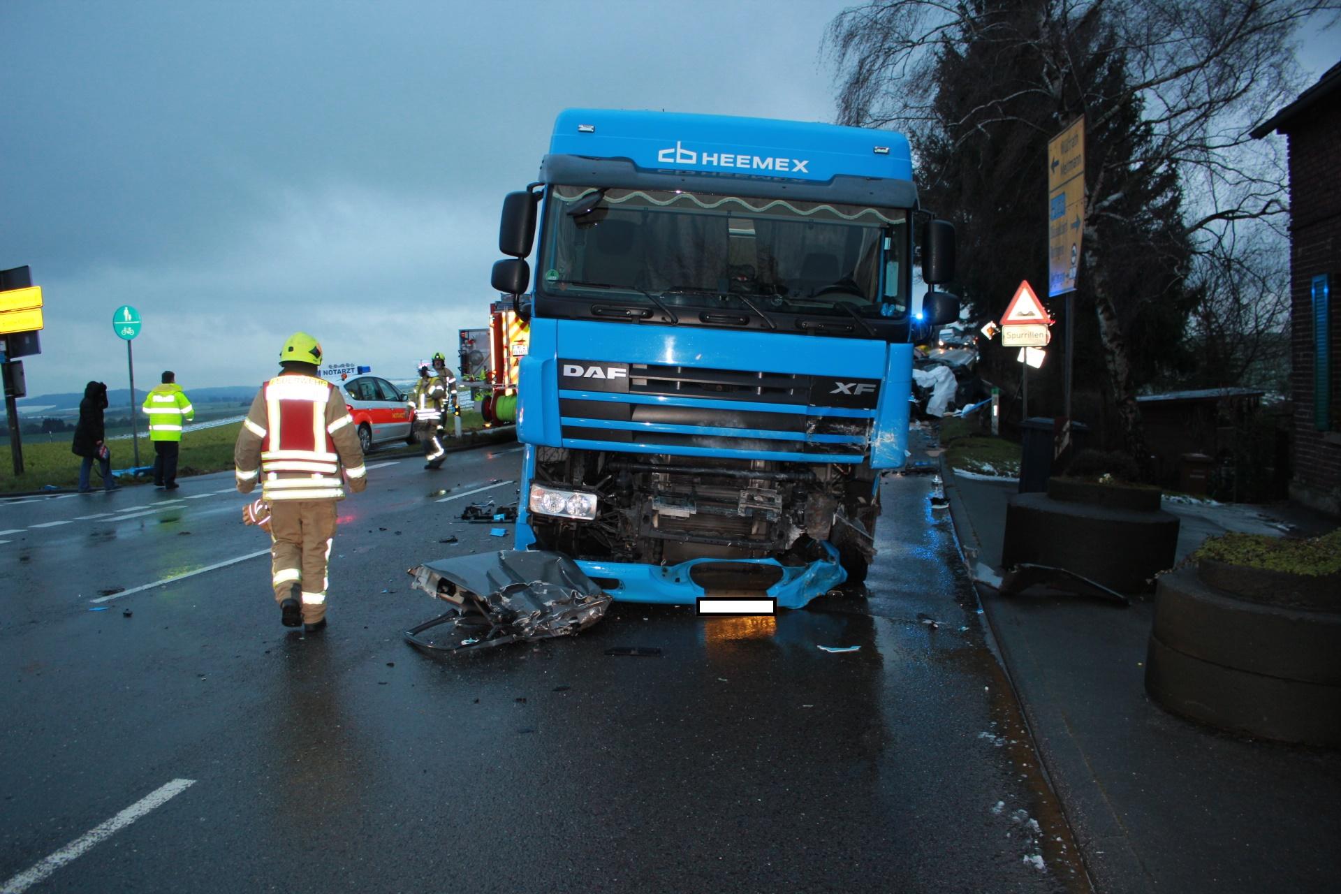Der entstandene Sachschaden wird auf ca. 45.000 Euro geschätzt. (Foto: OTS)