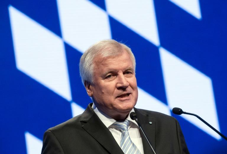 Bericht: Seehofer will Söder als Nachfolger an CSU-Spitze verhindern (© 2016 AFP)