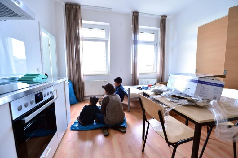 Zeitung: Schwesig will Frauen und Kinder in Flüchtlingsheimen besser schützen (© 2016 AFP)