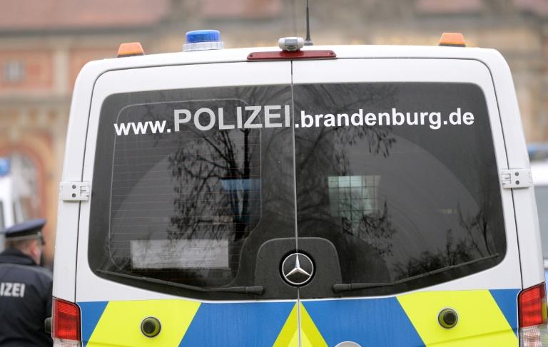 Vermisster Vierjähriger aus Potsdam im Spielzeugladen entdeckt (© 2016 AFP)