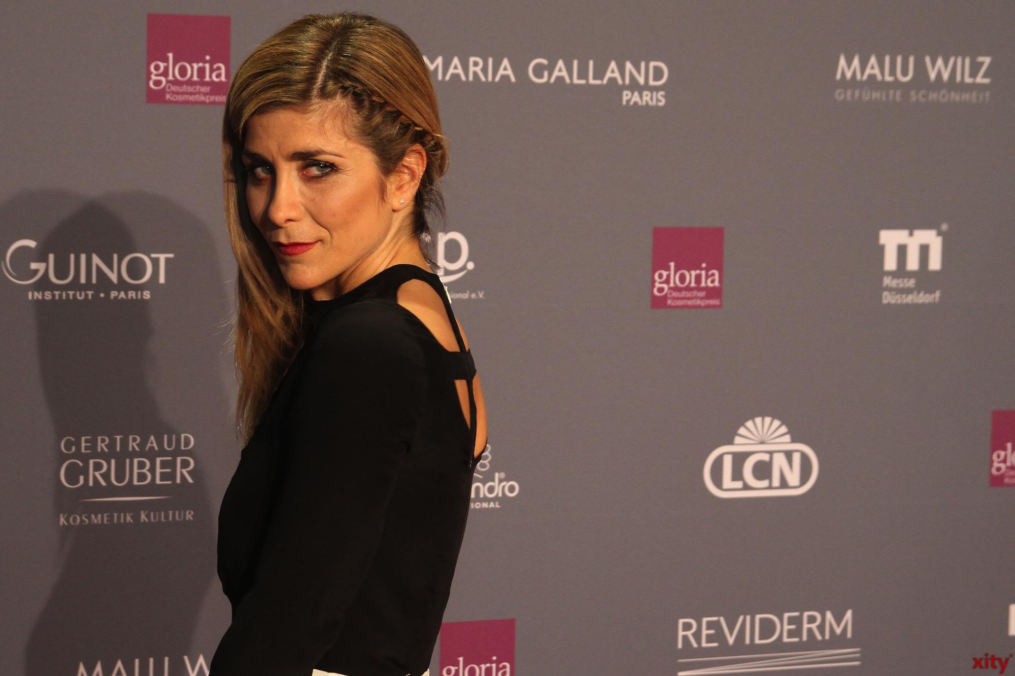 Panagiota Petridou (Foto: xity)