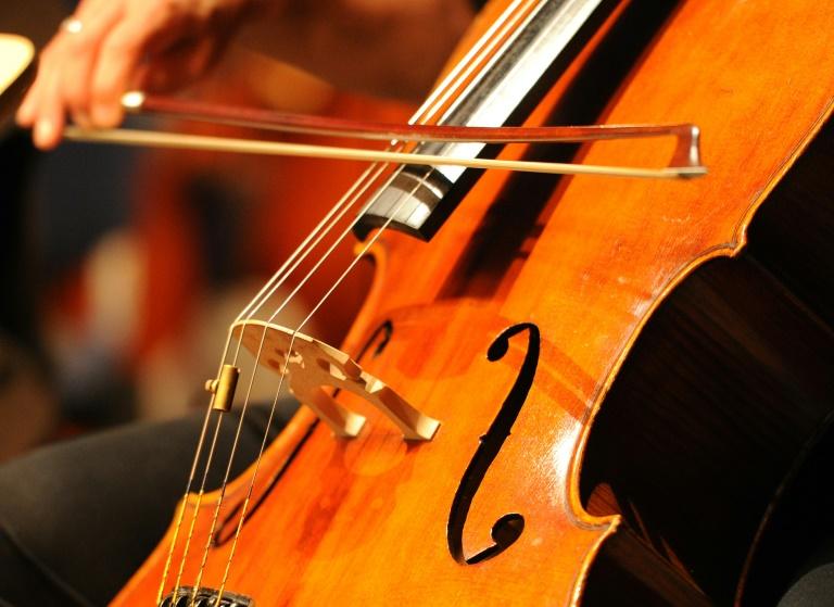 Vergesslicher Zugreisender bekommt 100.000 Euro teures Cello zurück (© 2016 AFP)