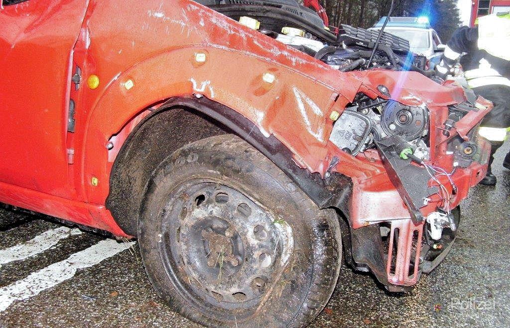 Unfall bei Schopp (Foto: OTS)