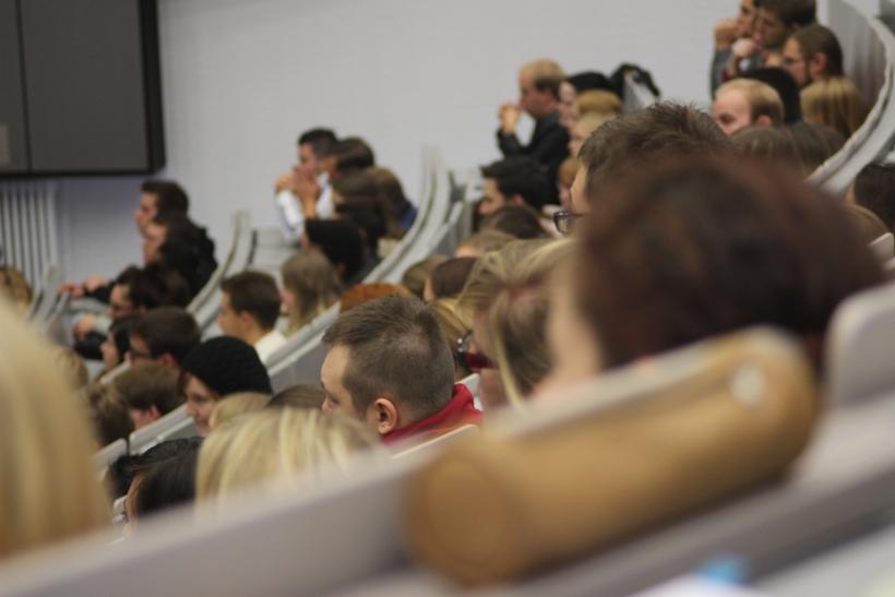 An Deutschlands Hochschulen studieren immer mehr Menschen ohne Abitur (Foto: xity)