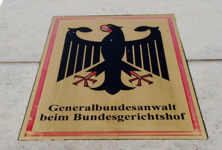 Haftbefehl gegen mutmaßliches deutsches IS-Mitglied (© 2016 AFP)