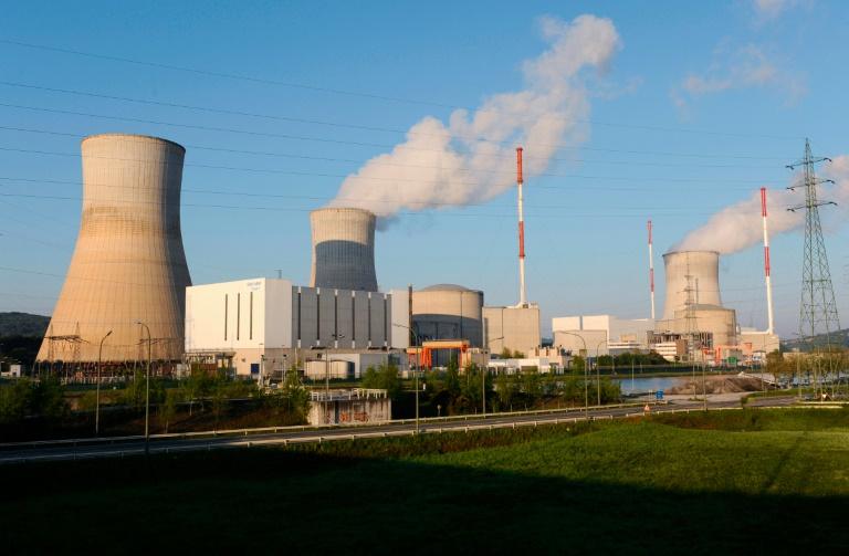 Bundesländer legen Beschwerden gegen belgische Reaktoren in Tihange und Doel ein (Foto: AFP)