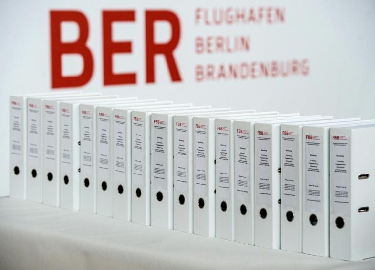 Zeitung: Behörde fordert Nachbesserungen bei BER-Entrauchungsanlage (© 2016 AFP)