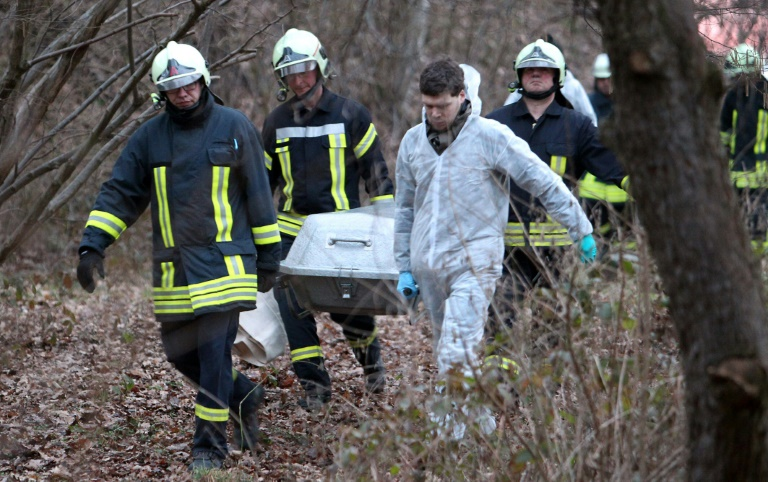 13-Jähriger in Sachsen-Anhalt vermutlich von Freund erschlagen (© 2016 AFP)