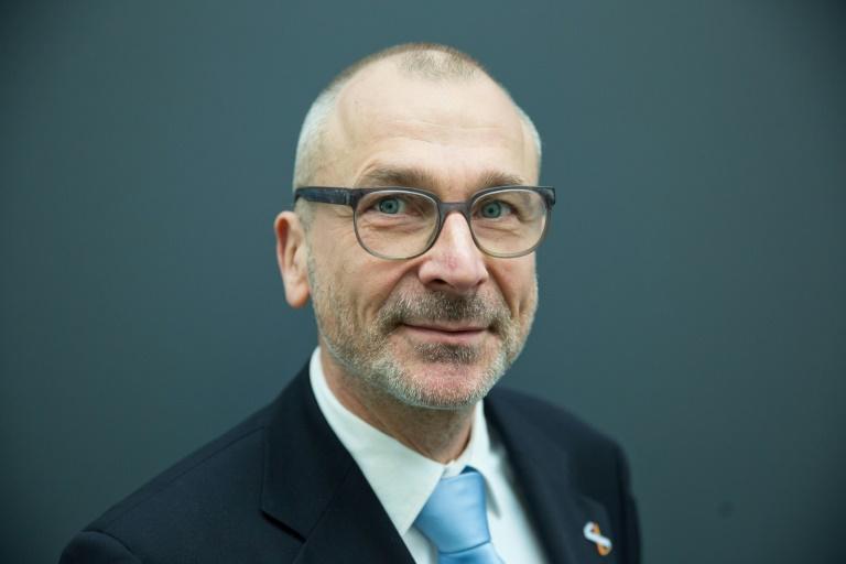 Grünen-Abgeordneter Beck muss nach Drogen-Vorwürfen mit Ermittlungen rechnen (© 2016 AFP)