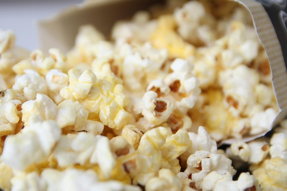 Heute ist Tag des Popcorns (Foto: xity)