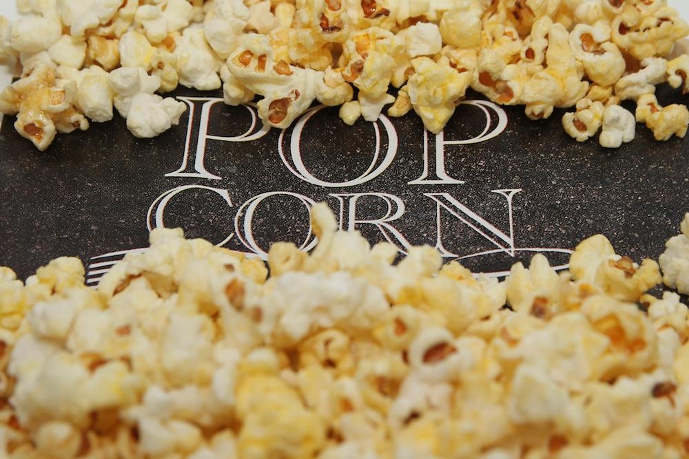 Schon die amerikanischen Ureinwohner aßen Popcorn (Foto: xity)