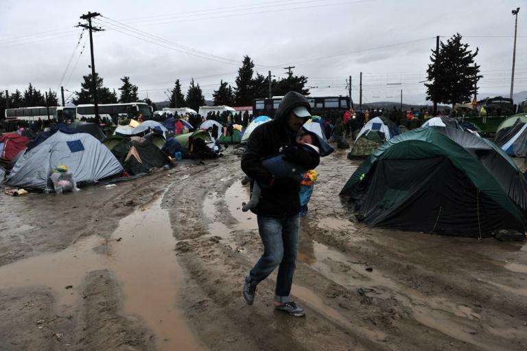 Altmaier: Türkei in Flüchtlingskrise verlässlicher Partner (© 2016 AFP)