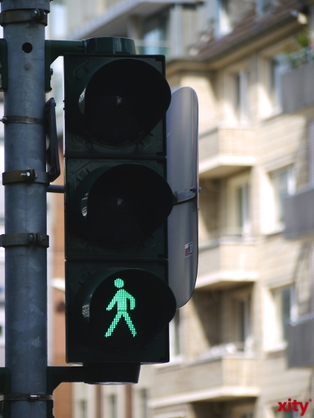 Neue App soll Ampeln für Radfahrer länger auf grün schalten (Foto: xity)