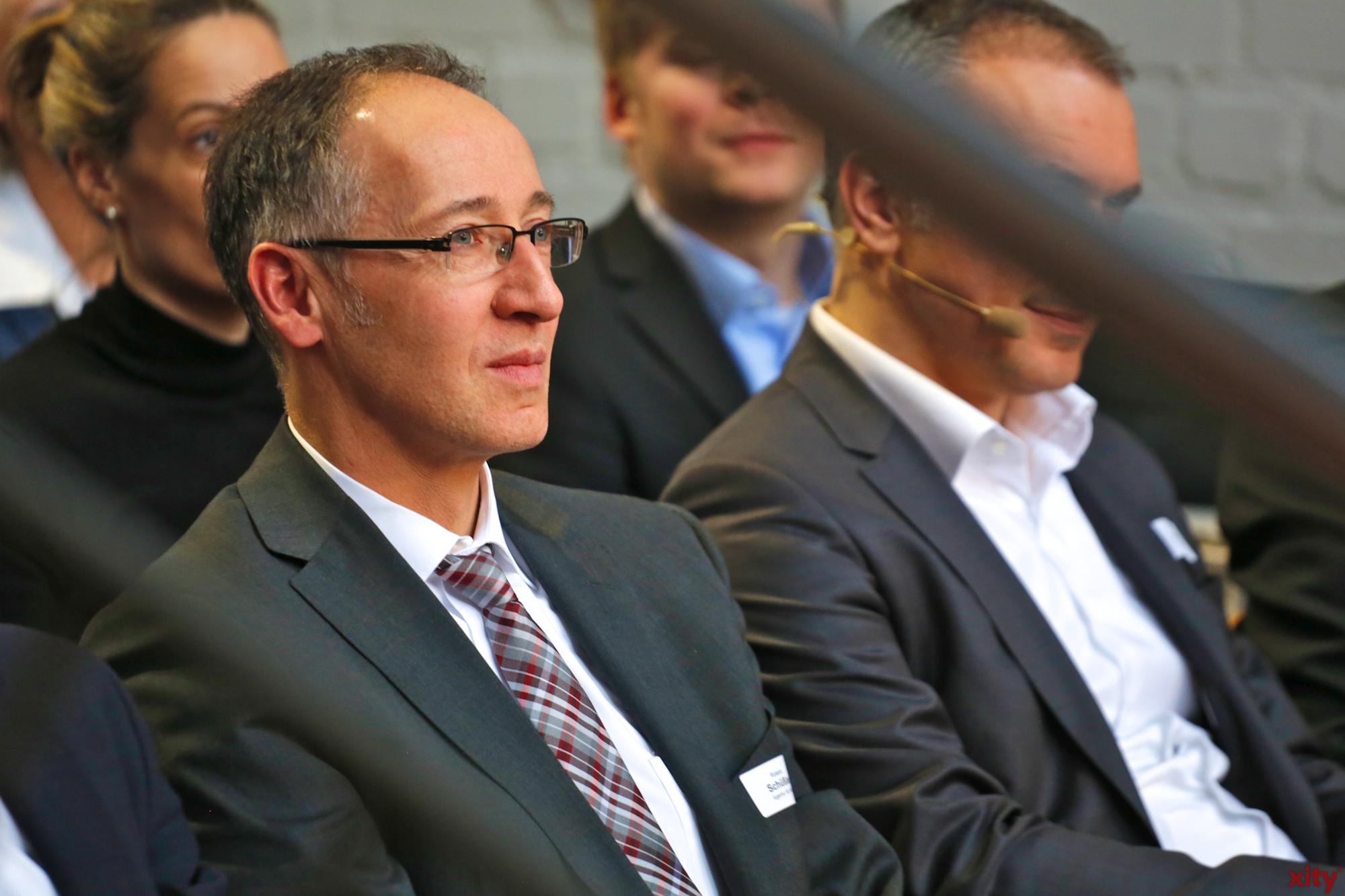 Roland Schüßler (Foto: xity)