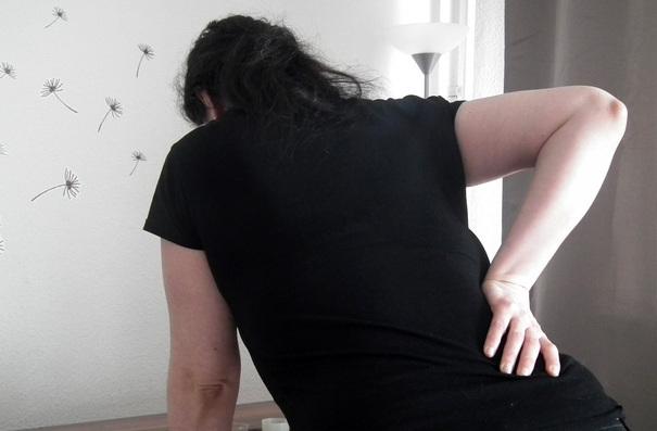 Techniker Krankenkassse: 60 Millionen Fehltage wegen Rückenbeschwerden(Foto: xity)