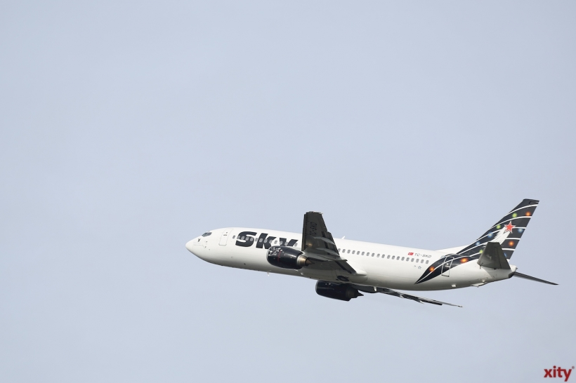 Düsseldorfer Airport erwartet in den Osterferien rund 952.000 Fluggäste (Foto: xity)