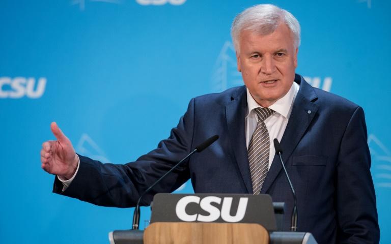 SPD: CSU soll nicht Flüchtlingspolitik Merkels und der EU torpedieren (© 2016 AFP)