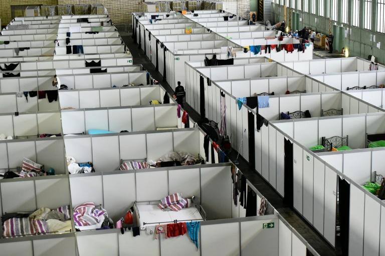 Bamf-Chef: Genauen Überblick über Flüchtlingszahlen bis Herbst (© 2016 AFP)