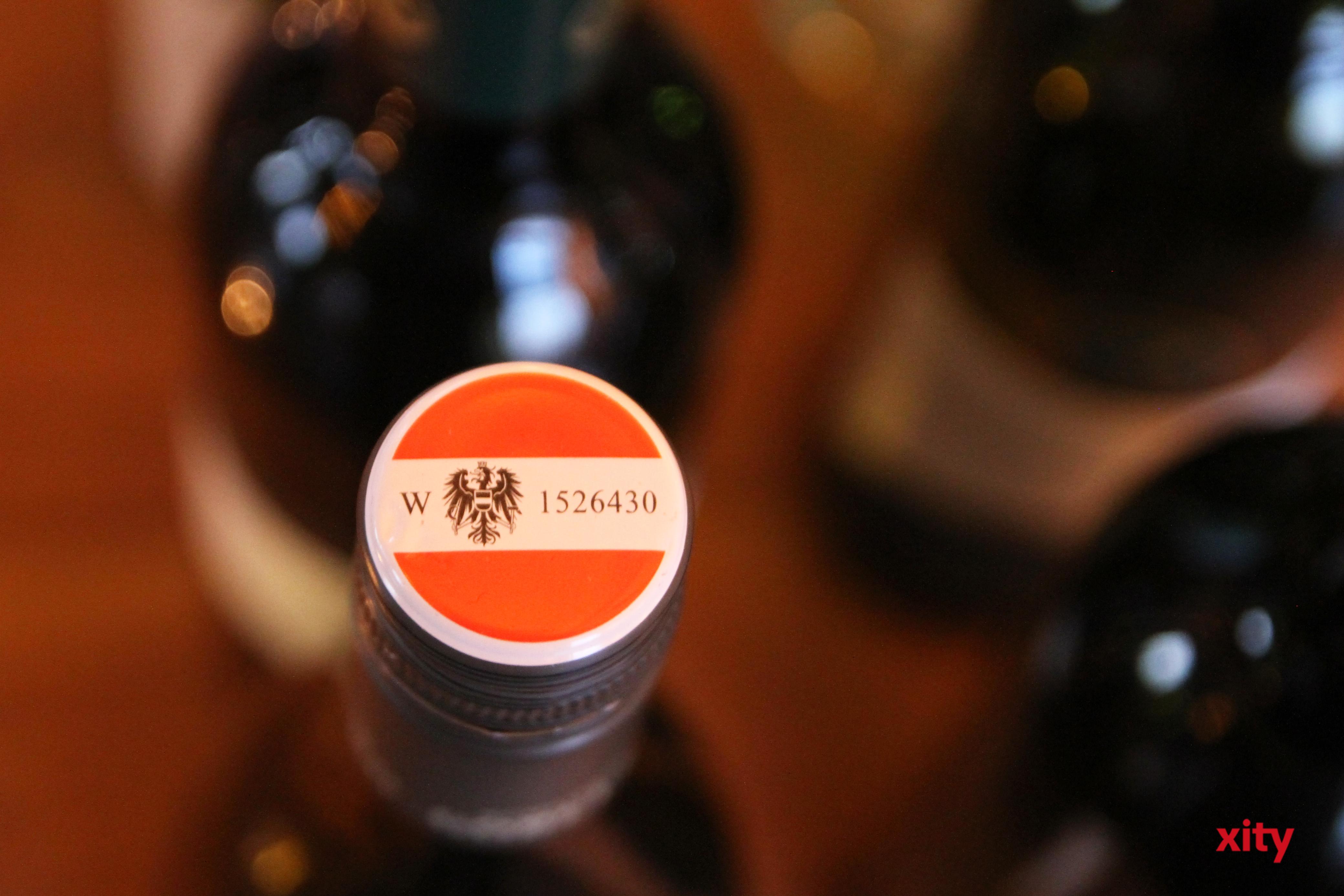 Österreich exportiert Weine vor allem nach Deutschland (Foto: xity)